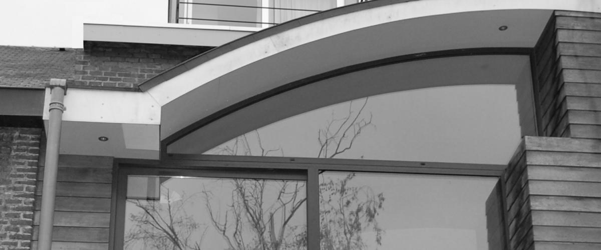 ArVD | home | Architecture | Vincent Deketelaere | Rooseveltlaan 20 | Vilvoorde