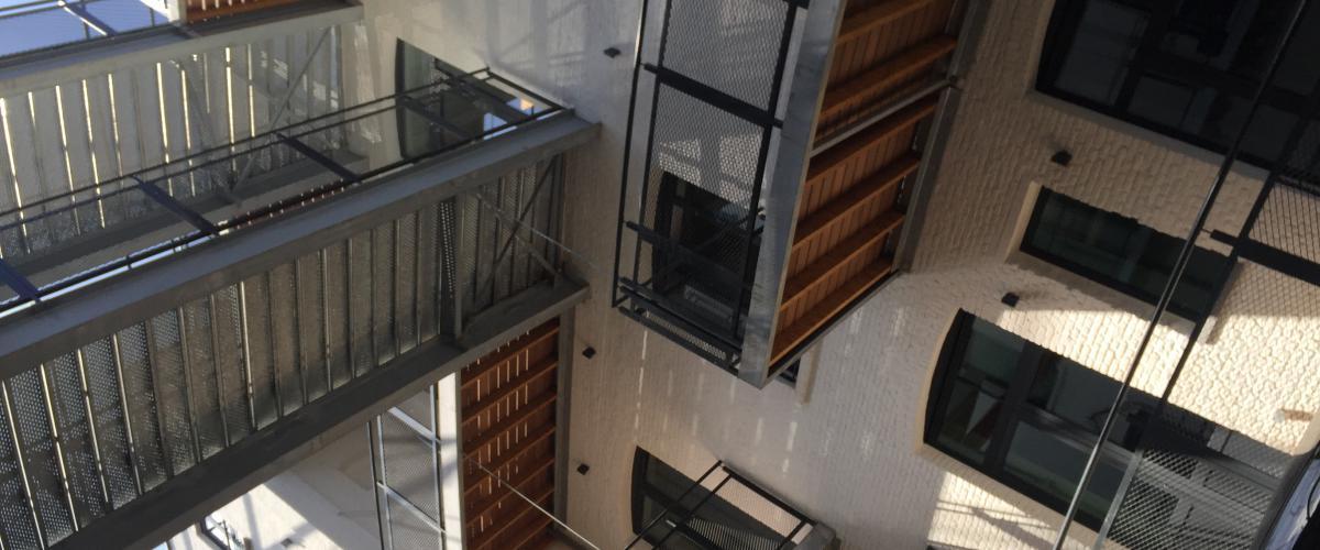 ArVD   stationlei   Architecture   Vilvoorde