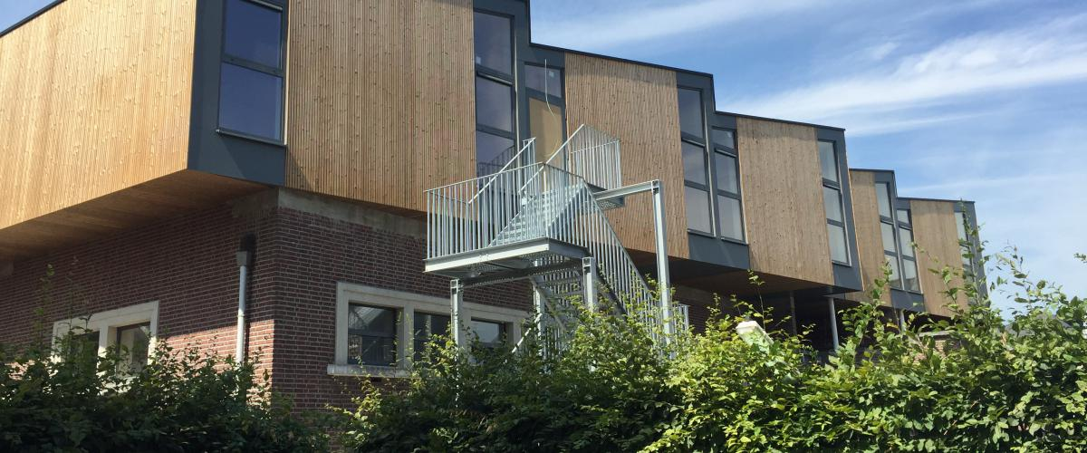 ArVD | academie | Architecture | Vincent Deketelaere