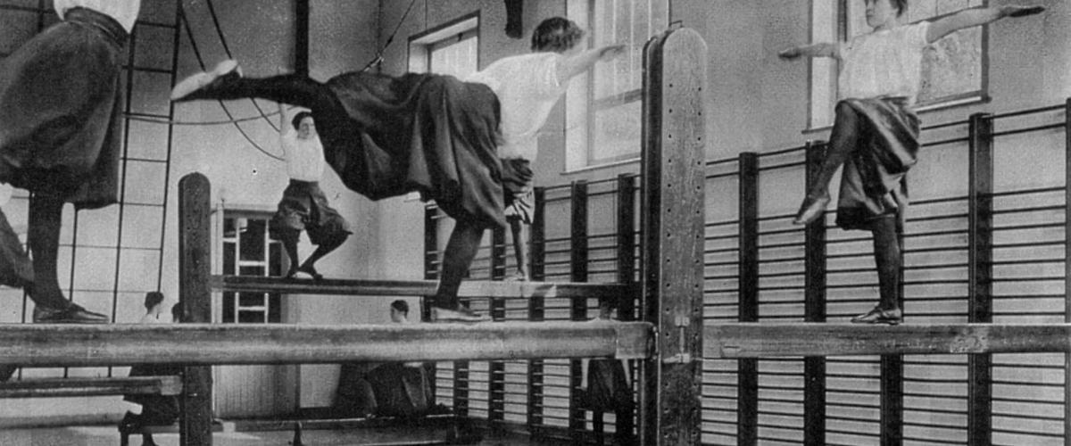 Victor Horta | vilvorde | gymnastique suédoise