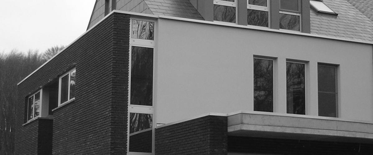 ArVD | home | Architecture | Vincent Deketelaere | Linden