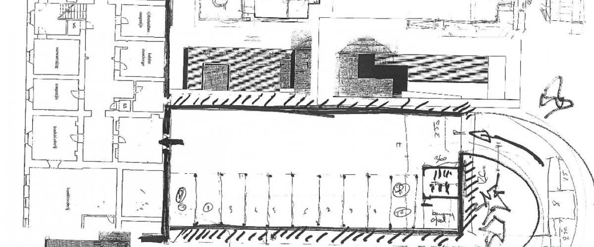 ArVD | home | Architecture | Vincent Deketelaere | Openbare gebouwen