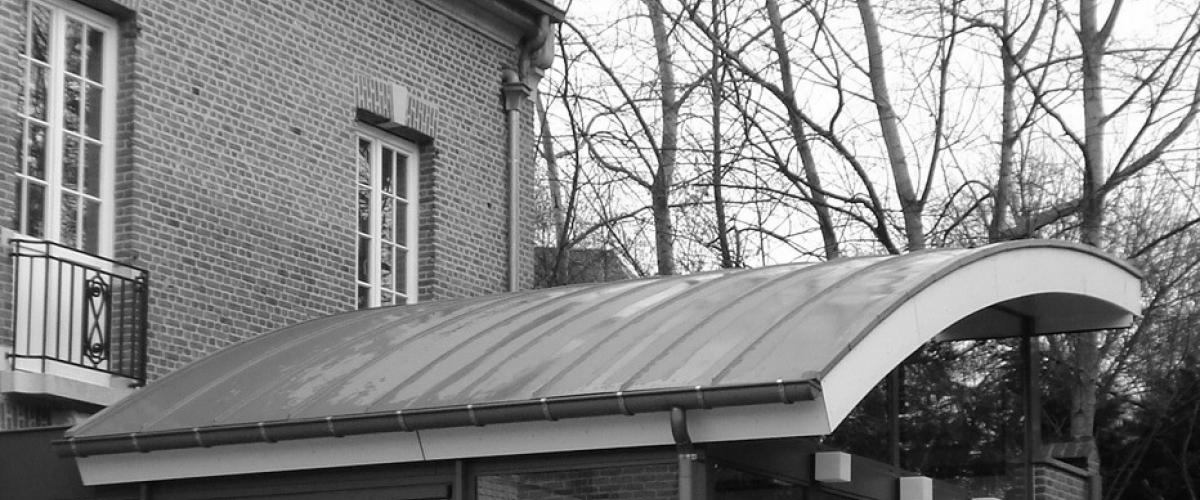 ArVD   home   Architecture   Vincent Deketelaere   Trekelstraat