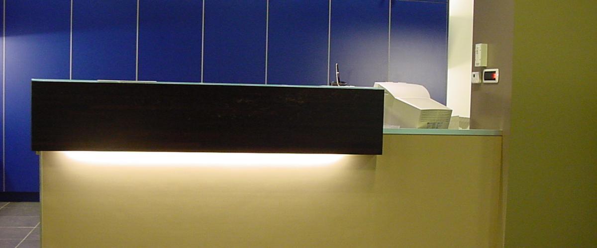 ArVD | home | Architecture | Vincent Deketelaere | kantoren | Belfius Doornik