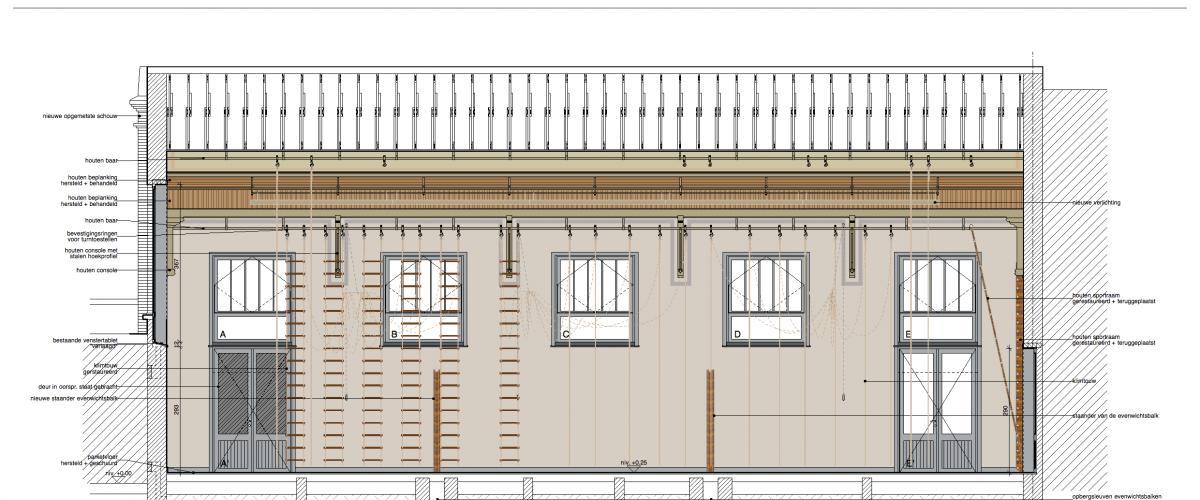 ArVD   home   Architecture   Vincent Deketelaere   Onroerend Erfgoed Vilvoorde