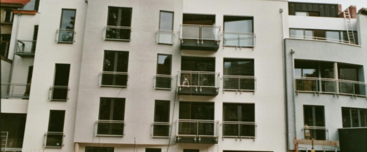 ArVD | home | Architecture | Vincent Deketelaere | nieuwbouw