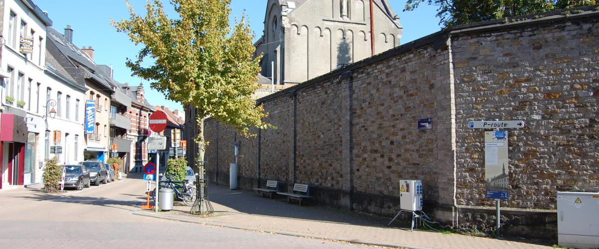 ArVD Architecture | Vincent Deketelaere | Recolettenklooster Halle | nieuwbouw | recolettenklooster