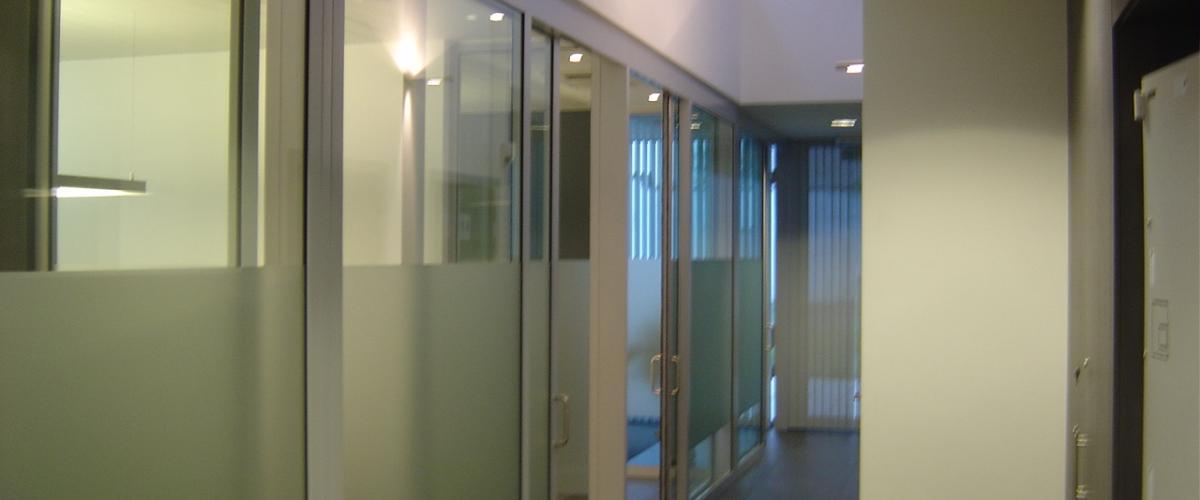 ArVD   home   Architecture   Vincent Deketelaere   Dexia Ternat