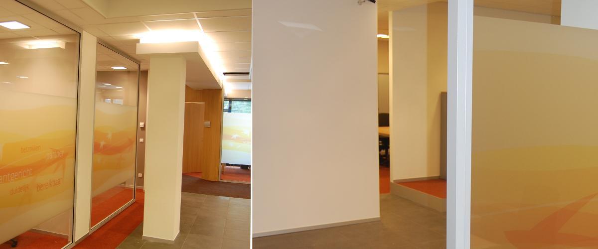 ArVD | home | Architecture | Vincent Deketelaere | Bureaux | BNP Wemmel